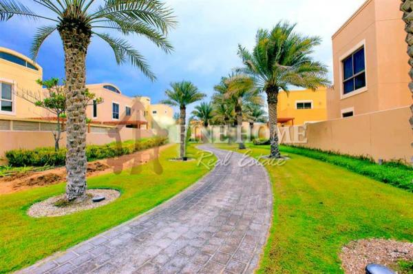 Fully Modified & Luxurious 5BR Villa with a Pool