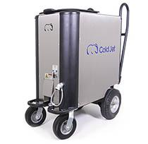 Industrial cleaning equipment suppliers in UAE