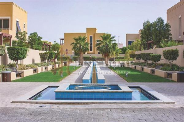 Spacious 4BHK in Qattouf with Private Garden