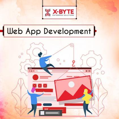 Top Web Development Company in Dubai, UAE | X-Byte Enterprise Solutions