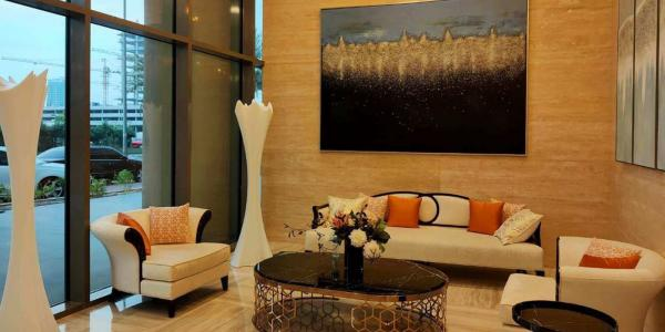 Damac Ghalia Apartments