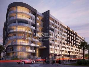 A Luxurious lifestyle combined with world-class amenities