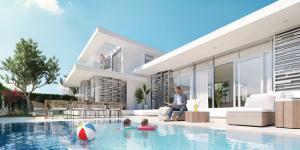 Harmony Villas in Tilal Al Ghaf - Majid Al Futtaim