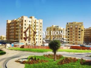 This Apartment Situated on the Gateway to Abu Dhabi