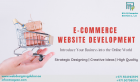 Looking To Build Your Own E-commerce Website?