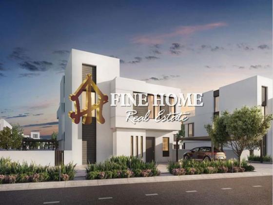 Freehold Residential Plot in Al Shamkha