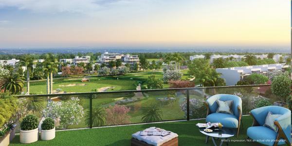 Godrej Golf Links - Greater Noida