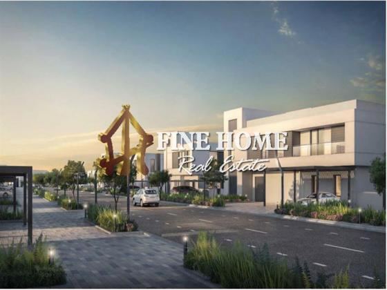 Residential and Commercial Plots are Open to all Nationalities