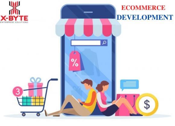 Top eCommerce Development Company in Dubai, UAE