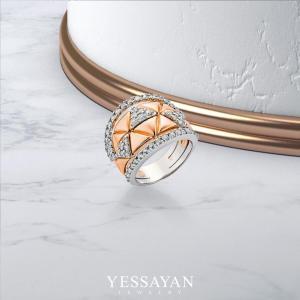 Buy Solitaire Ring in Dubai | Wedding Ring in Dubai