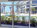 In Saadiyat, Beautiful 3BR Apt Villa with Garden