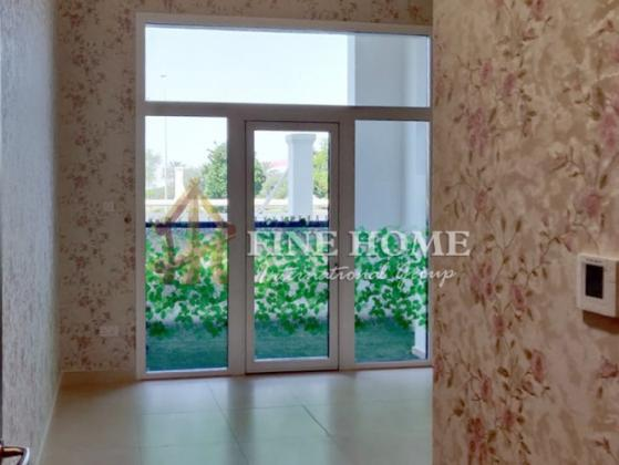 2BR Apartment With 2 Balconies & Amazing View