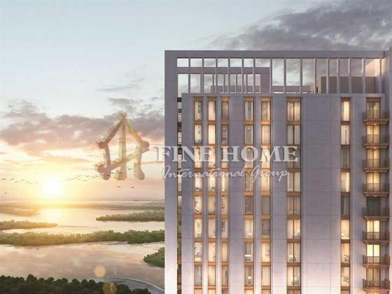 Easy Payment Plan / Park View 2 BR . + Balcony