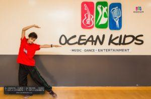 Where you can choose hip-hop dance classes?