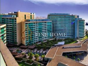 Spacious Four Bedroom with Beautiful View in Al Raha