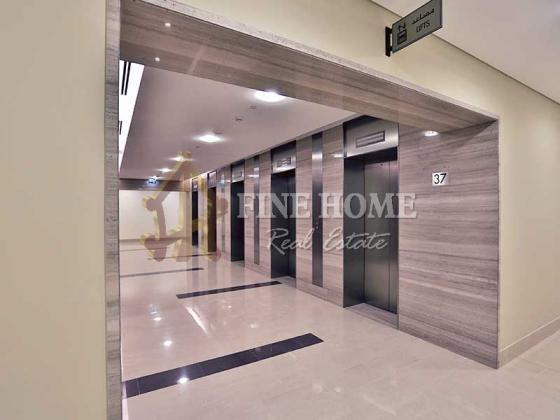 Amazing Vacant Office 1,819 Sq.Ft Ready Now
