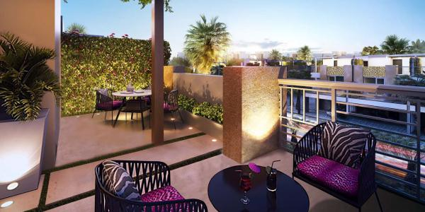 Buy Just Cavalli Villas by Damac Properties at Damac Hills 2 in Dubai