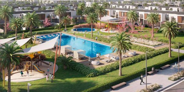 Buy Nakheel Murooj Residences at Al Furjan on Sale in Dubai