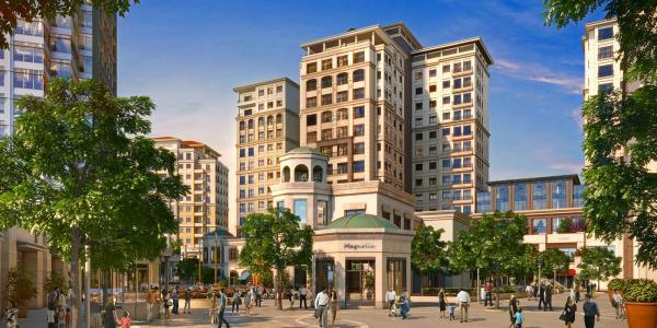 Buy The Address Residences at Easy Costs in Istanbul