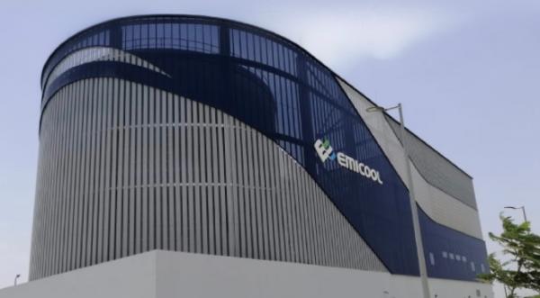 District Cooling Company In UAE | Emicool Dubai