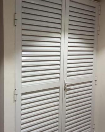 Do you Interest in featuring aluminum doors?