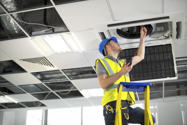 Dutch Technical Maintenance Services Est.