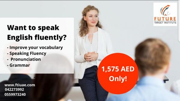 IELTS Training at 525 AED only!