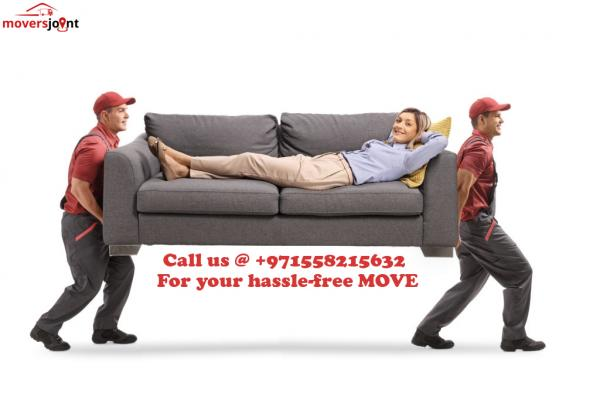 Moversjoint | Best Movers in Dubai
