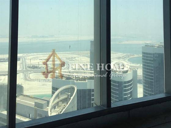 Perfect Office in Reasonable Price,Located in Al Reem Island