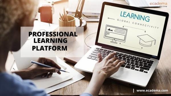 Professional Classes | ecadema