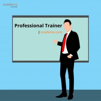 Professional Training For Team | ecadema