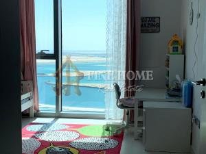 Amazing 3 BR. Unit with a Stunning Sea View