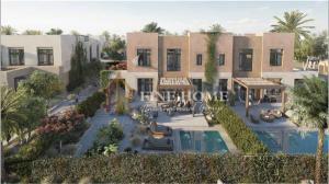 Amazing&Stunning 4BR Villa with World-Class Facilities