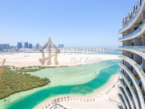 High-Floor/ Lowest Price / 1BR w/ Balcony