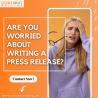 Best Press Release Writing in UAE