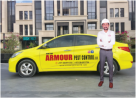 Fumigation Services In Abu Dhabi | Armour Pest Control