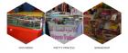 Toy Stores In Dubai | Etihad Mall
