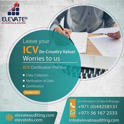 ICV Auditors in UAE