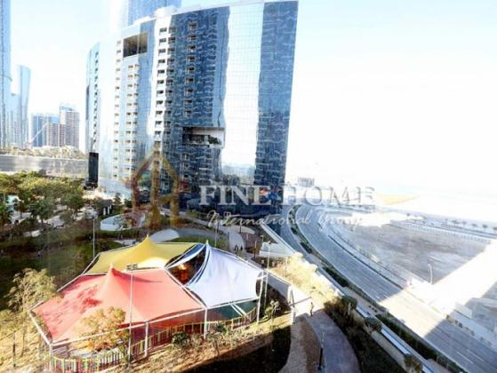 Nice Studio waiting for you in Gate Tower 2 in Al Reem Island
