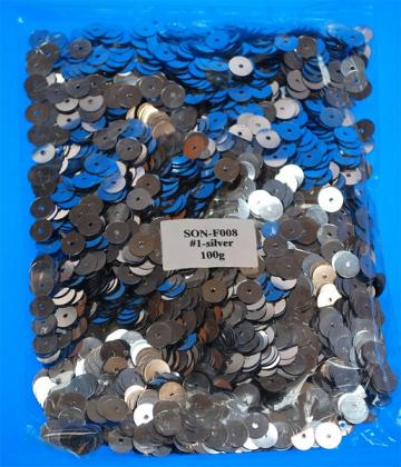 Sequins and Spangles Wholesale Supplier in Dubai, UAE
