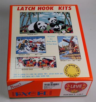 Stitchery Kits Wholesale Supplier in Dubai, UAE