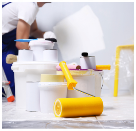 Want to Hire a Wall Painting Services in UAE?