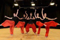 Why Dance Class Is Good for Your Kids?