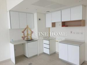 Fantastic 1BR Apartment With Nice Canal View  in Al Reem Island
