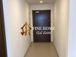 Nice Canal View I 1BR Apartment waiting for you in Al Reem Island