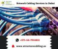 Secured Network Cabling Service in Dubai