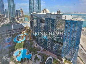 A Perfect 3 BR Apartment in the Gate Tower 2