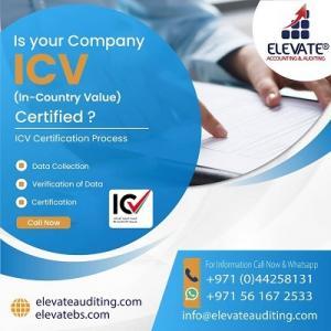 ICV certificate adnoc