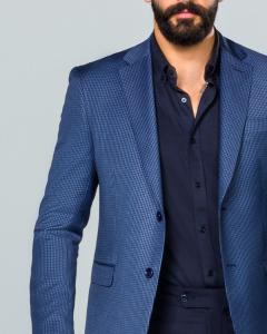 Two Button Jackets For Men | Two Button Suit In UAE