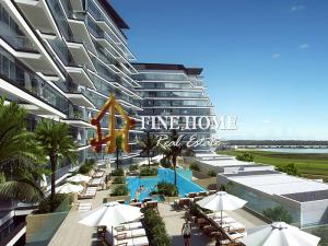 1Bedroom Brand New Apartment with Flexible Payment